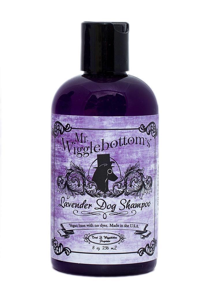 Mr. Wigglebottom's™ - Lavender Scent (8 ounce)