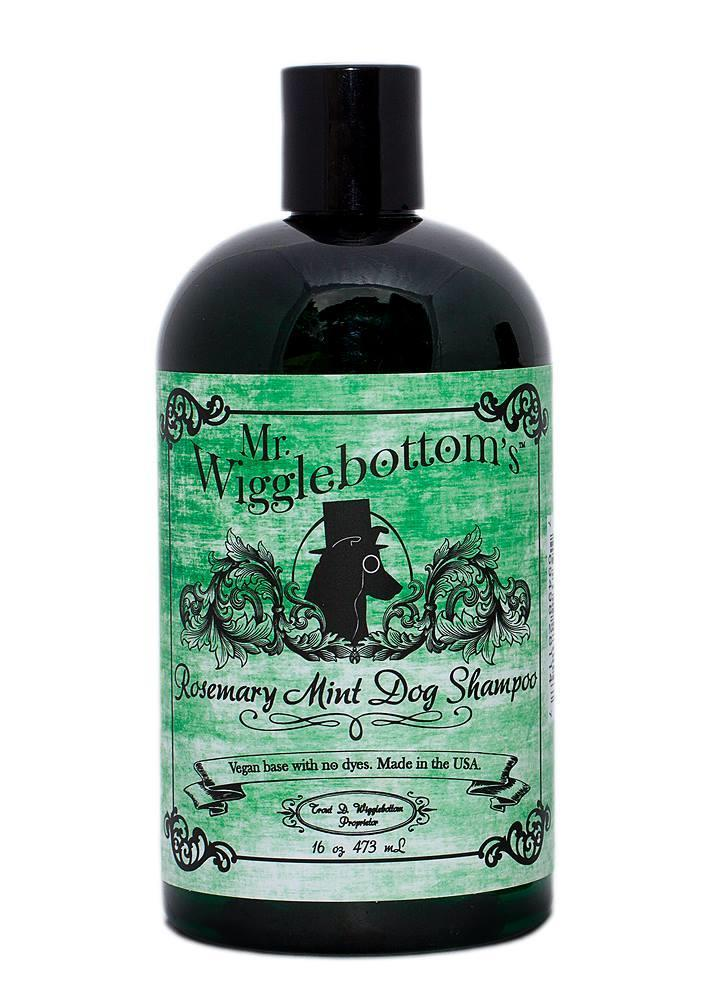 Mr. Wigglebottom's™ - Rosemary Mint Scent (8 ounce)